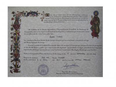 Certificat 4