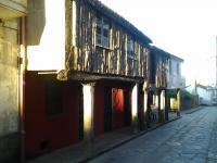 Dans le village de pereirina