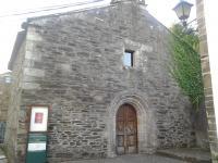 Eglise de arzua
