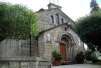 Eglise palas de rei