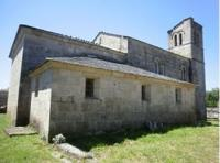 Eglise santiago de barbadelo
