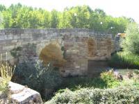 Puente del Canto