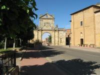 Arc de San Benito