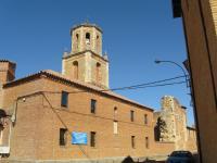 Chapelle de San Mancio