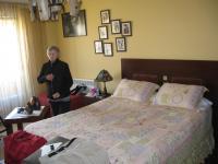 Notre chambre à Astorga