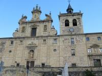 Eglise San Nicolas el Real
