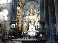 Le coeur de la cathedrale