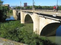 Puente de Pietra