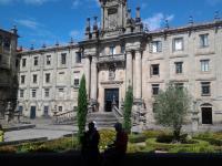 Monastere de san martin pinario